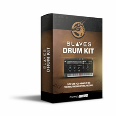 Chango Studios - Slaves Drums Only