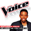 As Long As You Love Me (The Voice Performance)