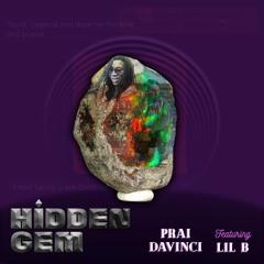 Hidden Gem (feat. Lil B) [prod. by BVTMAN]