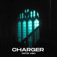 CHARGER (ft. HIKI) prod. @coobiak