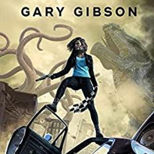 Episode 62: Gary Gibson ---- Devil's Road (ft. Gary Gibson)