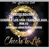 Download CHEERS 2 LIFE NEW YEAR'S EVE 2020 MIX #3 (chutney - Soca - Indian Remix) Mp3