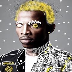 Zakes Bantwini Feat. Nana Atta - Amanga (Europe Edit)