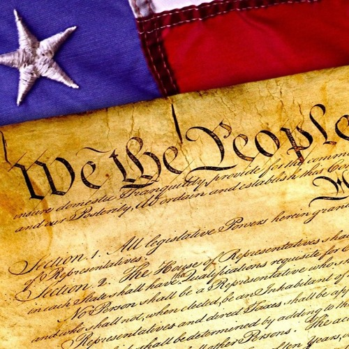 America, Place Ordained for Freedom