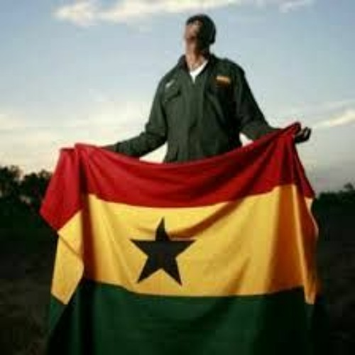 GHANA INDEPENDENCE MIX PARTY