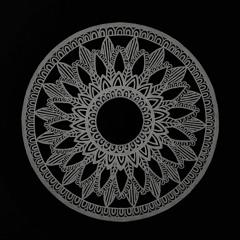 Colourless Mandala