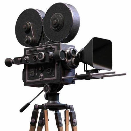 MAGAZIN FILM PLUS 29 - 03 - 2021