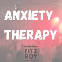 B2B w/Gaston Bauen @ Fitz Roy x Anxiety Therapy