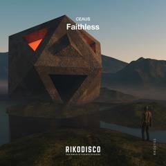 CEAUS - Faithless