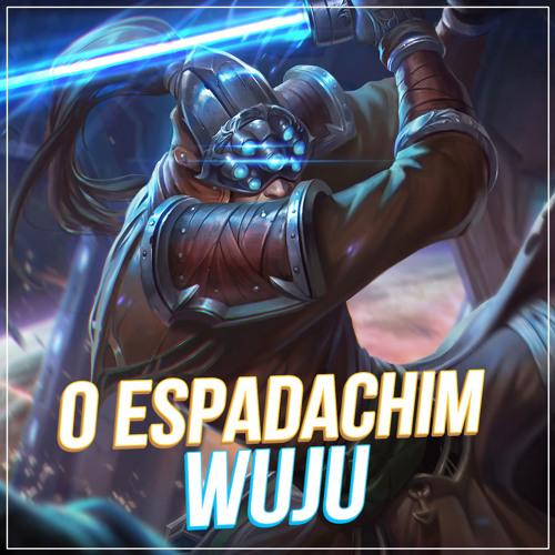 O Espadachim Wuju
