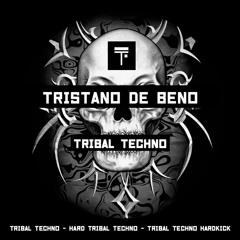 Tristano De Beno - Hard Tribal Techno (Original Mix)