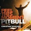 Feel This Moment (Riddler & Reid Stefan Club Mix) [feat. Christina Aguilera]