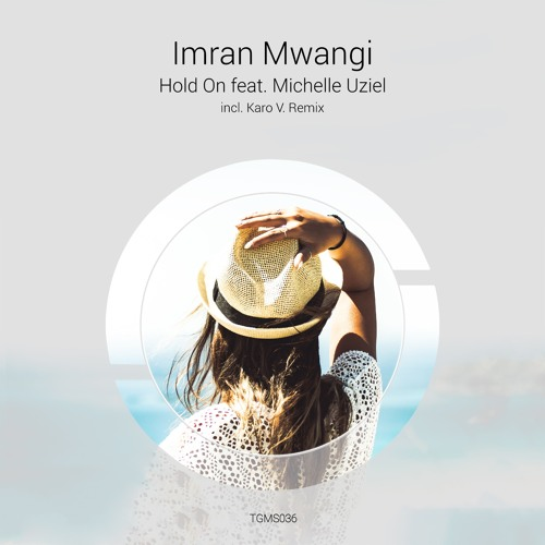 Hold On Irman feat. Michelle Uziel (Karo V. Remix)