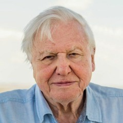 341 - David Attenborough fights again for climate (10.05.2021)