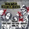 Balkan Hip Hop To The World Vol 1 (Album Mixtape) - FREE DOWNLOAD!