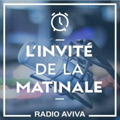 INVITE DE LA MATINALE - KARINE FOREL, SOPHROLOGUE - 140621
