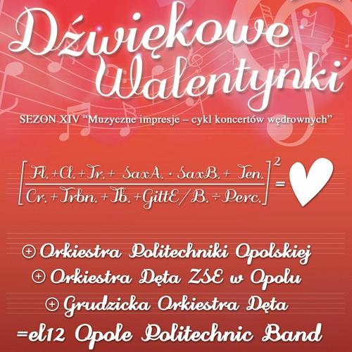Dźwiękowe Walentynki (Sound Valentine's Day)