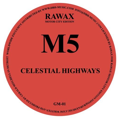 M5 (Gerald Mitchell) - Celestial Highways