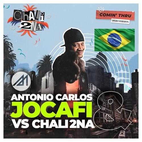 Antonio Carlos & Jocafi VS Chali 2na (Batuque Flip)