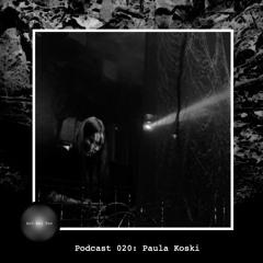 Art Bei Ton Podcast 020: Paula Koski