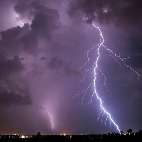 [FREE] Thunder