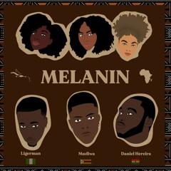 Melanin- Ligerman x Mudiwa x Daniel Hereira