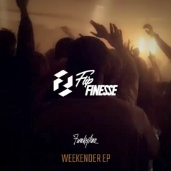Funkytino - Energy (Edit) [FLIP FINESSE RECORDS]