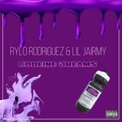 Lil Jairmy - Codeine Dreams ft. Rylo Rodriguez RMX (Prod By Mirko333)