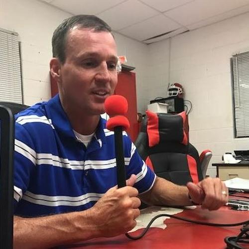 LHS Football Coach Jeff Harig talks 2021 Football Schedule