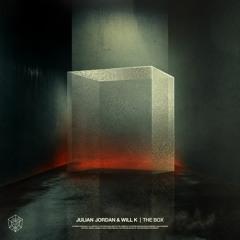 Julian Jordan & WILL K - The Box