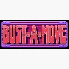 Dj Neobass - Bust A Move