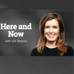 """An expat Canadian at election time   CBC Radio One """"Here and Now"""" Interview"""