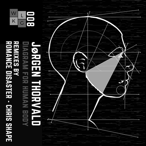 Diagram For Human Body EP preview WalkingRecords008