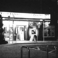 Hollywood Cinema, Matuku Takotako (Sumner) - Nighttime Street Ambience