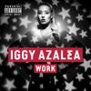 Work Iggy Album Cover