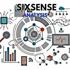 Sixsense - Analysis ( 117 BPM) 2021