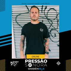 BIZT Pressão Sonora Mix - Oxigénio Fm (Mais Baixo)