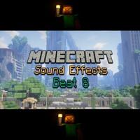 Minecraft SFX Beat 8 (Moog City)