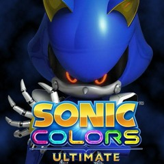 Stardust Rush +Sonic CD JP x Sonic Colors Ultimate+