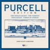 """Purcell : Dioclesian Z627: Act 2 """"Charon, the peaceful shade"""" [Woman] """"Let all mankind the pleasure share"""" [Chorus, Soprano, Bass] (feat. English Baroque Soloists, Gillian Fisher, Lynne Dawson, Michael George & Monteverdi Choir)"""