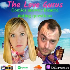 """""""How Do I Get Revenge On My Ex?""""  w/guests Amy Cardinale & Paul Schissler"""