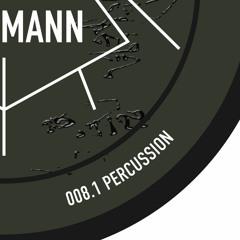 TALISMANN - TRYBAL BEAT