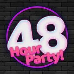 Spacey - 48 Hour Party (Vocal Edit)