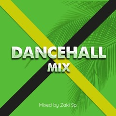 Dancehall Mix - Kingston Sound - 15 min