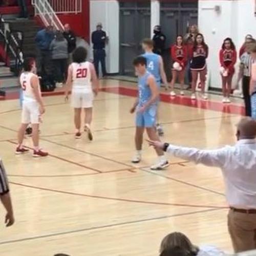Loudon Boys vs McMinn Central 2/19/2021 - 2 of 2