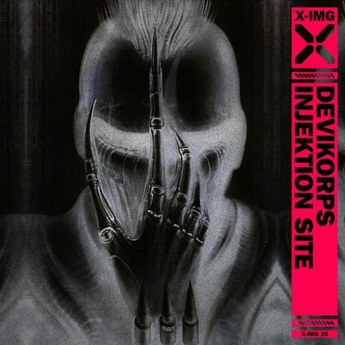 DEVIKORPS - Mobile Morgue [X-IMG25]