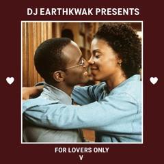 DJ Earthkwak Presents: F.L.O. V