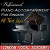 All That Jazz ('Chicago' Piano Accompaniment) [Professional Karaoke Backing Track]