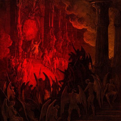 Devil (Prod. CapsCtrl x Noria)