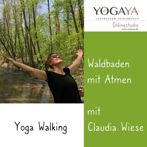 AUDIO Yoga Walking